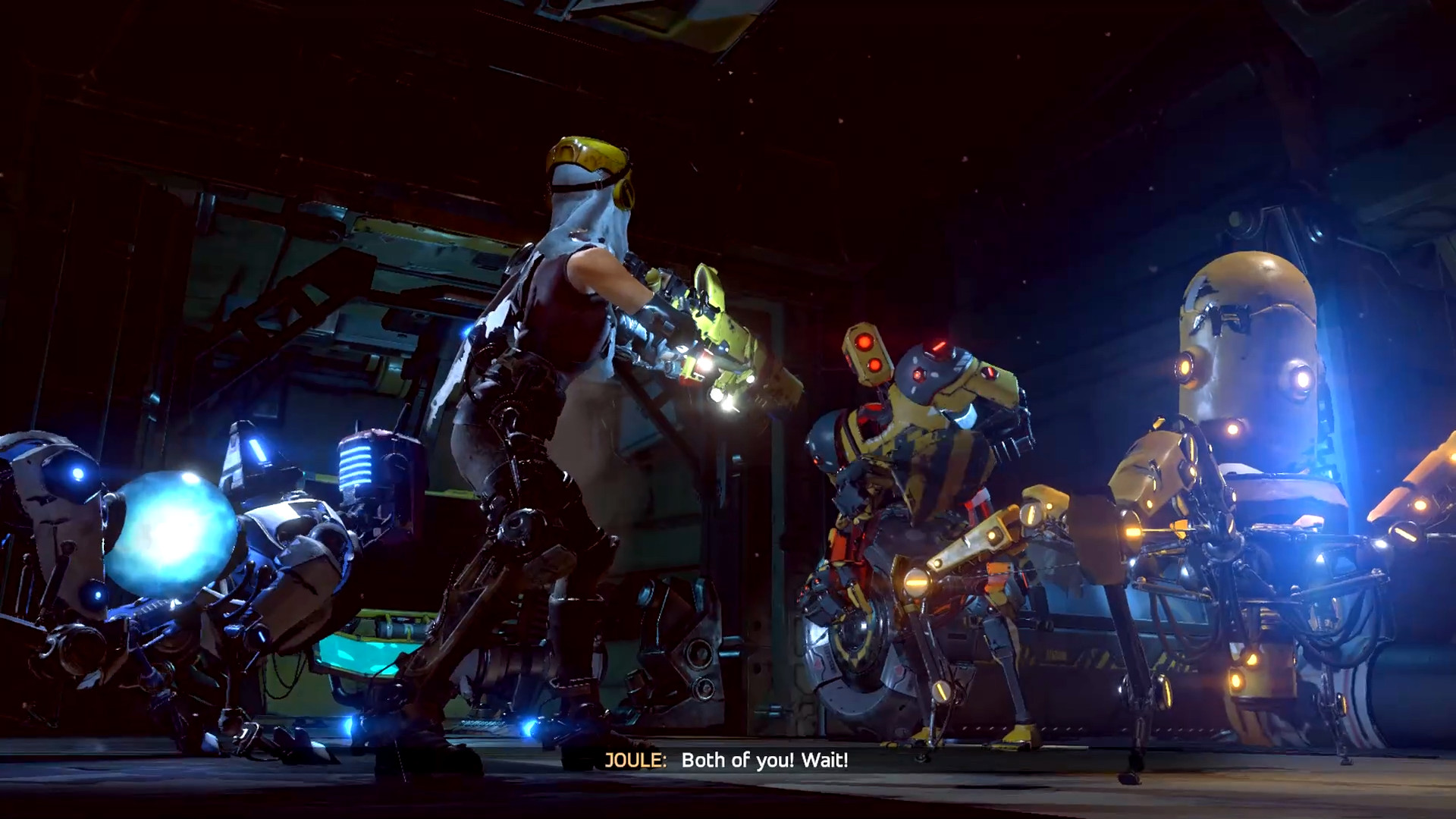 Image result for Recore 1920x1080